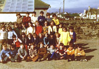 1973ish Kyleakin Old School: