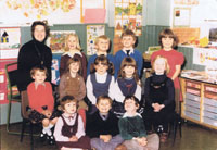 1980 - Old School, Kyleakin: